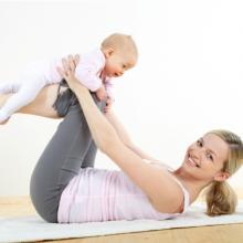 Gute Nachricht! Ab Februar startet Mutter – Kind Training